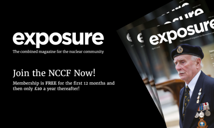Fantastic First Week for Exposure Magazine