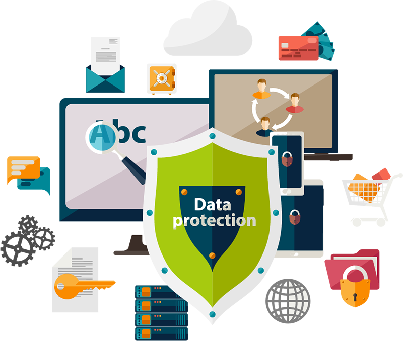 GDPR Data Protection Opt in