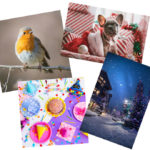 Why waste money on greeting cards?