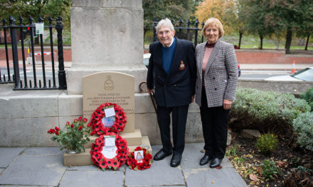Remembrance Project – Leeds Ceremonies