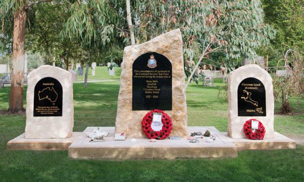National Atomic Veterans Awareness Day 2018