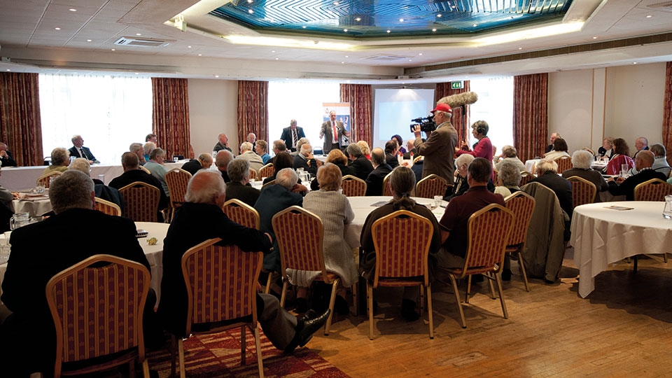 Bournemouth AGM 2012