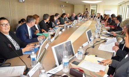 Meeting of the  Follow-up Commission on the consequences of nuclear testing