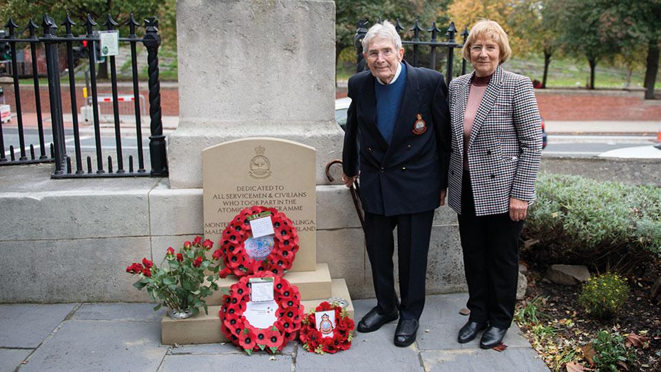 Leeds Memorial