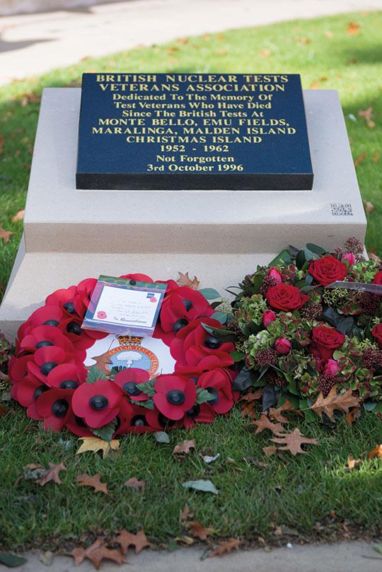 Manchester Memorial