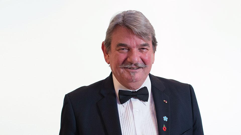 Jean-Luc Sans