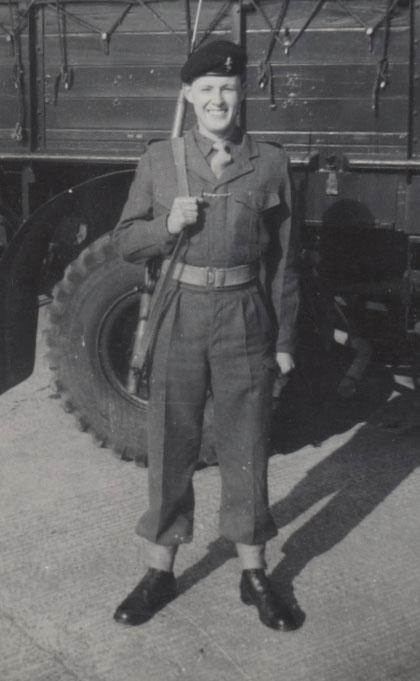 Richard Bonas - 1958