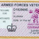Veterans ID Card Available by the End of 2020