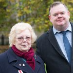 Meet the Trustees – Ian Hall