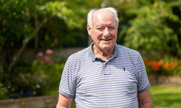 Robert Stanley 'Bob' Ireland 1936-2020