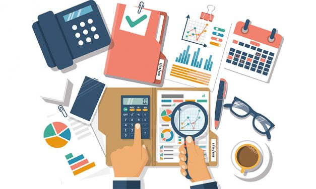 Managing Finances in the NCCF