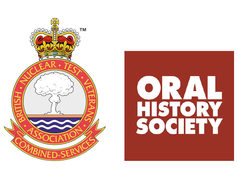 BNTVA Oral History Logos